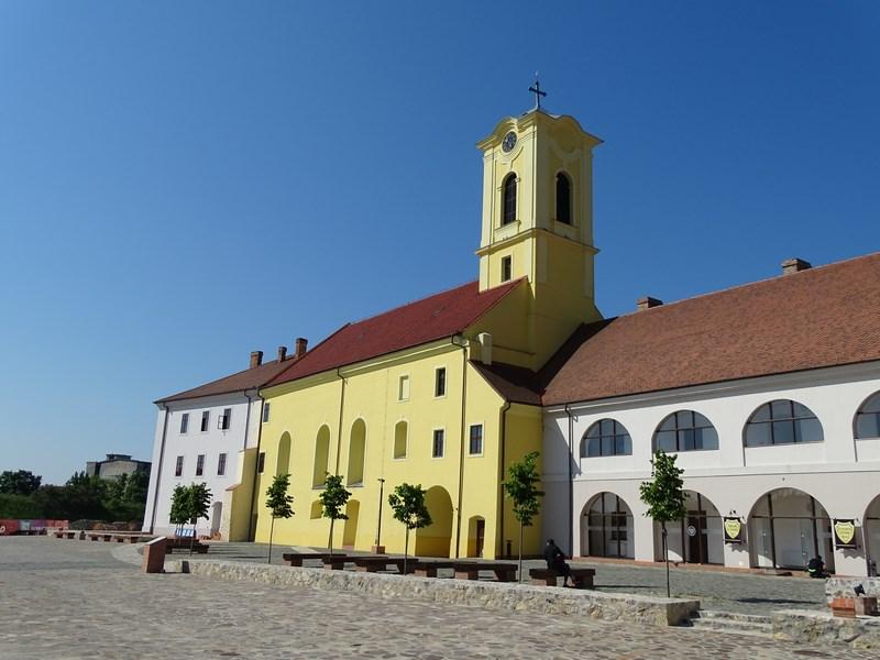 34. Cetate Oradea