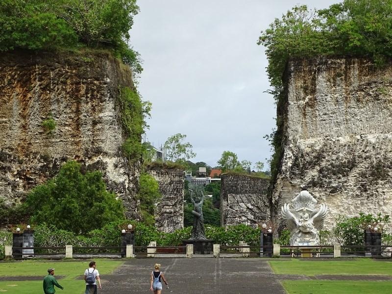 37. GWK Bali