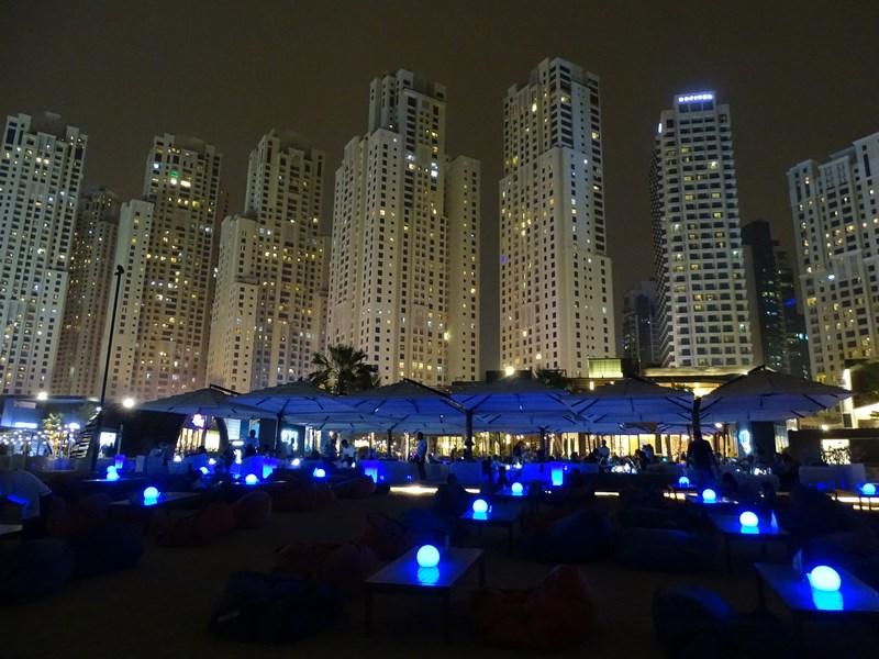 41. Jumeirah Beach