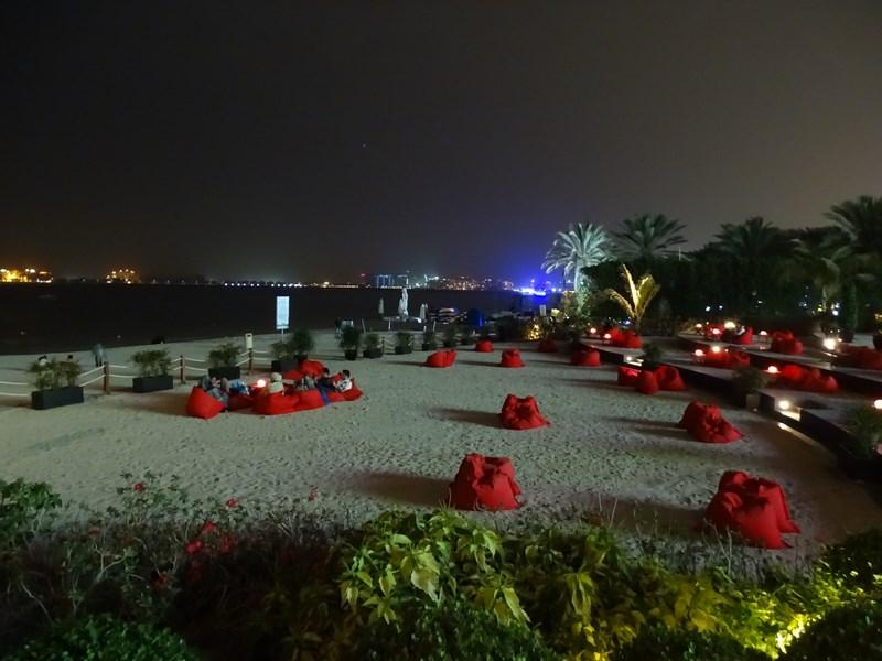 42. Jumeirah Beach -Dubai Marina