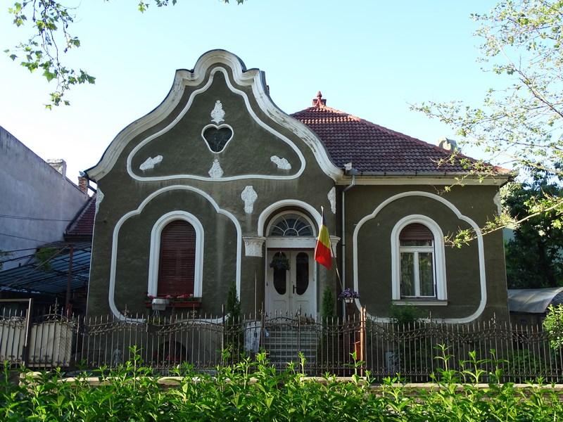 42. Oradea