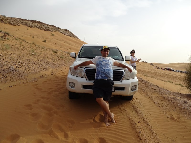 43. Land Cruiser Dubai