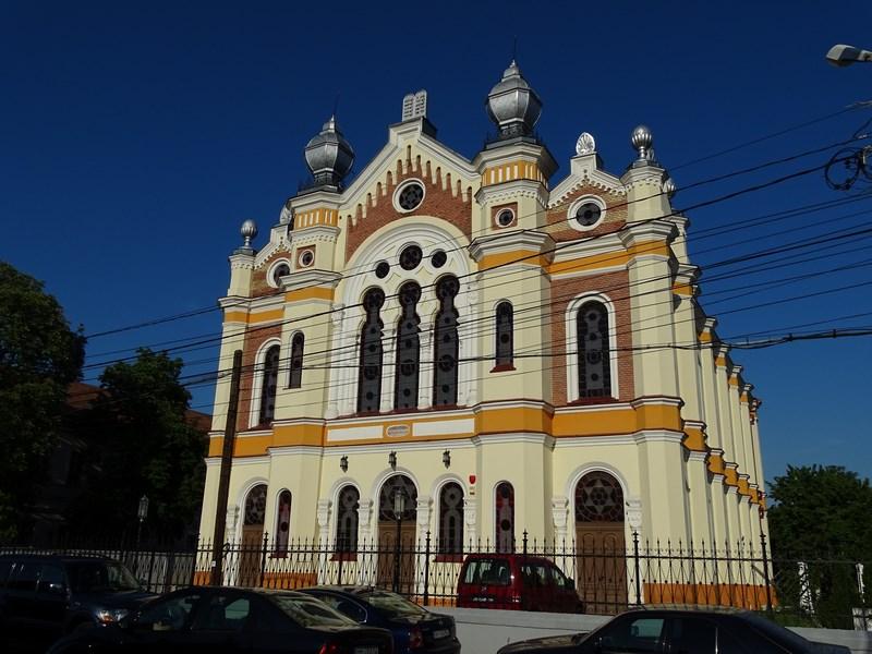 44. Singagoga ortodoxa