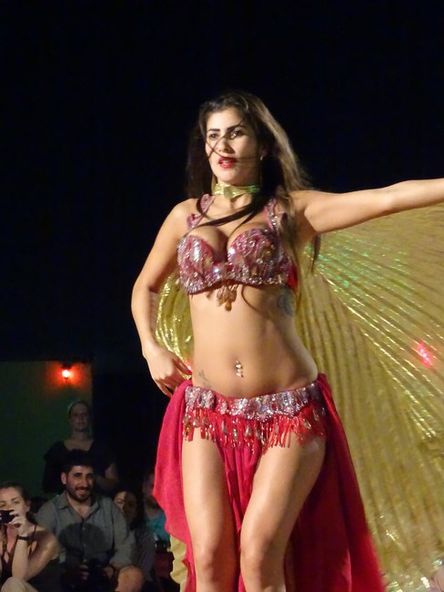 55. Russian escort girl - Dubai