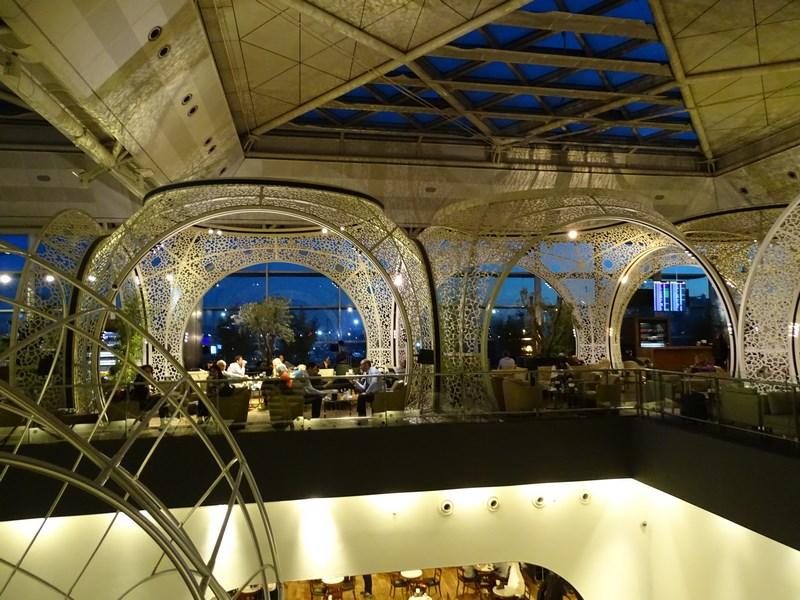 60. Lounge Istanbul