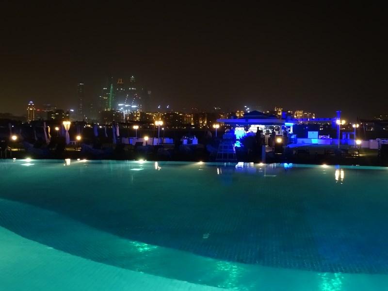 62. Good night Dubai