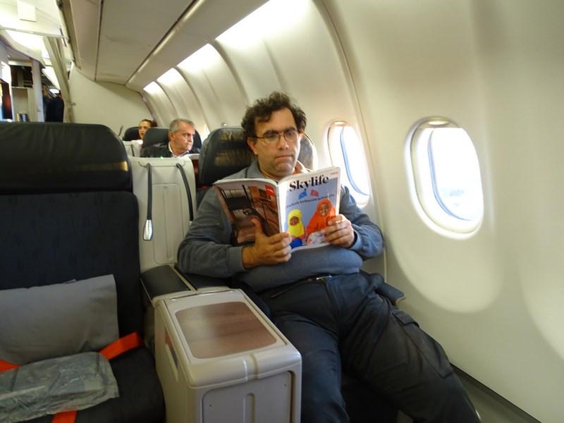 66. Revista Turkish Airlines