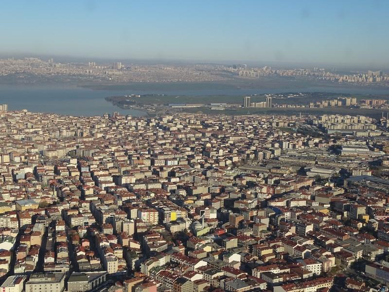 69. Istanbul