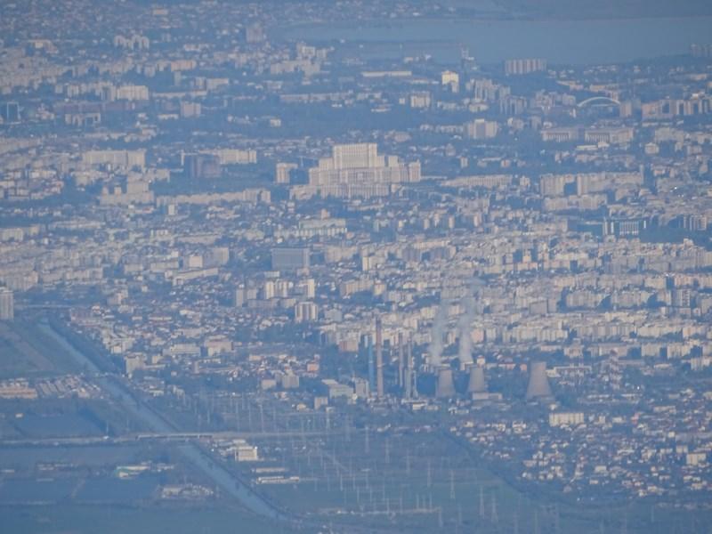 75. Panorama Bucuresti