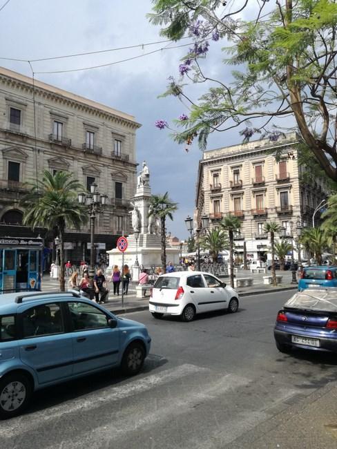 02. Catania, Sicilia