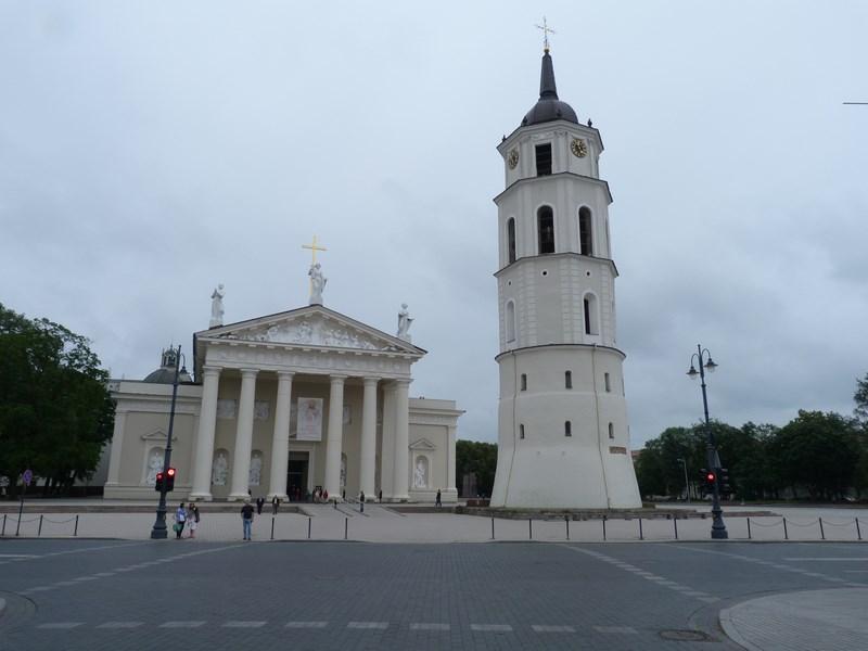 03. Catedrala Vilnius