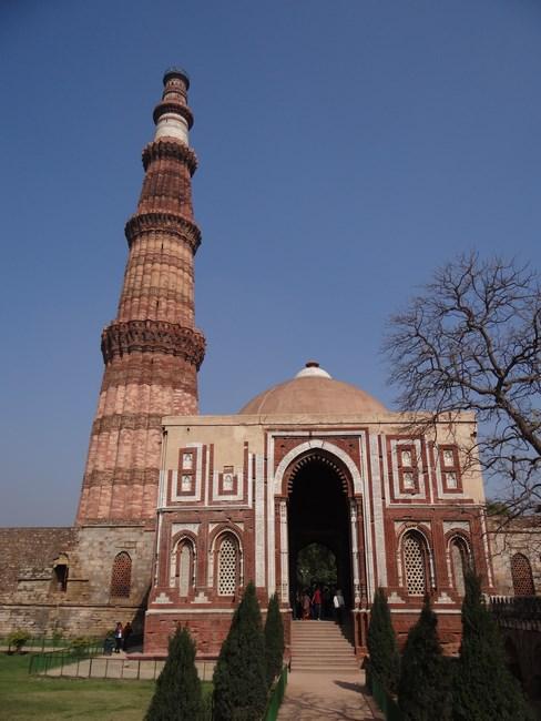 03. Qutb Minar