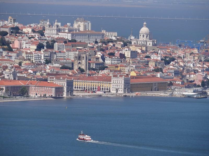 07. Panorama Lisabona