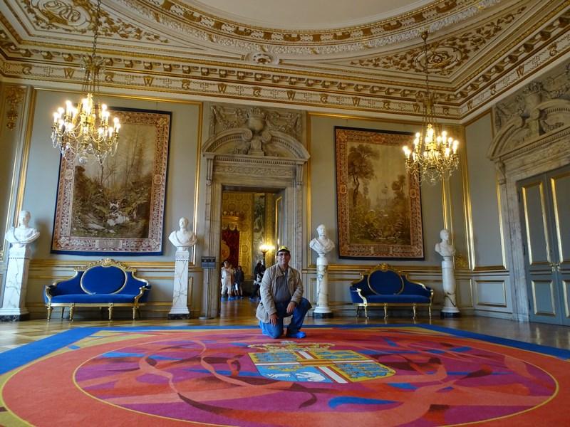 08. Sala tronului danez