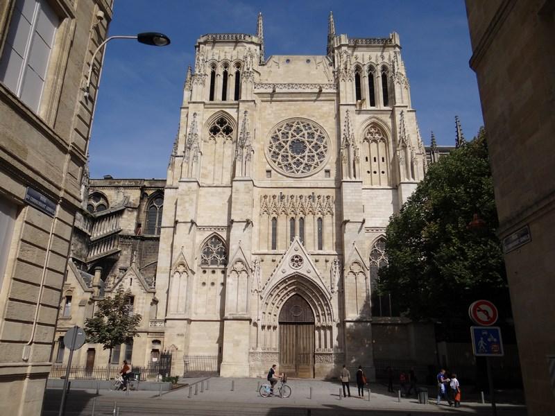 09. Catedrala Bordeaux