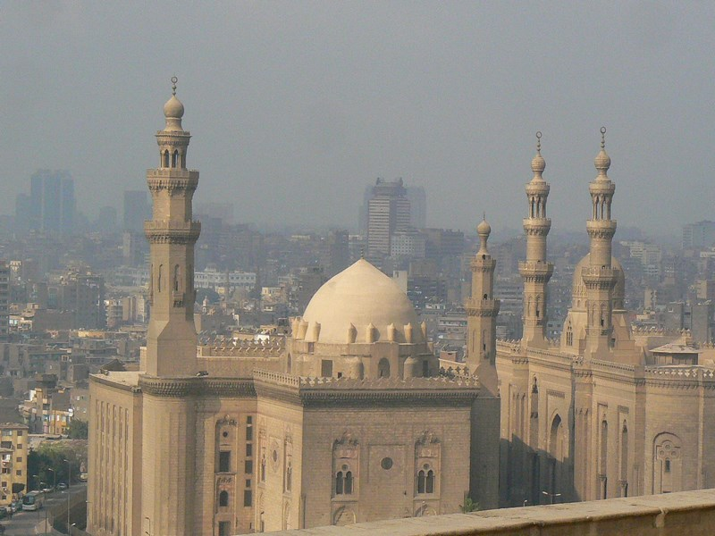 09. Moscheea Al-Rifai