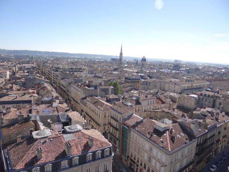 13. Bordeaux