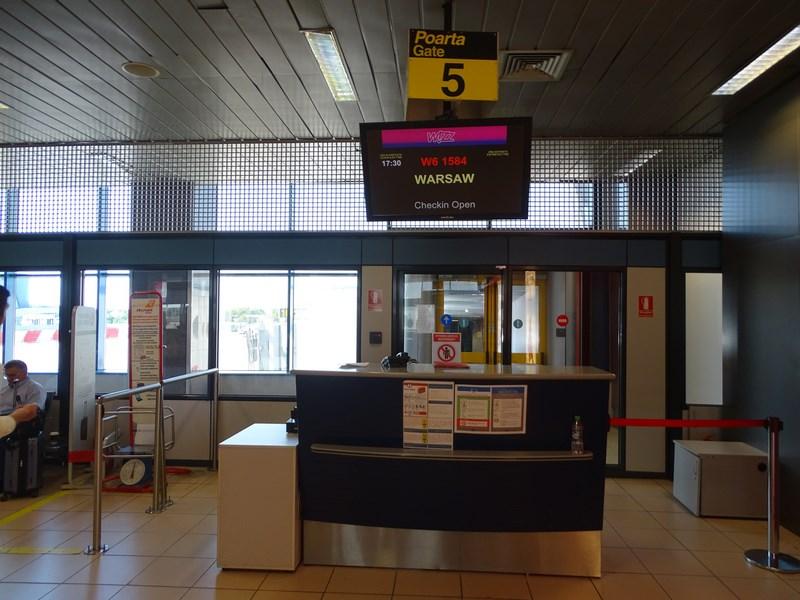 01. Aeroport Otopeni