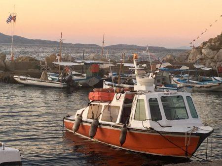 Portul Hidra