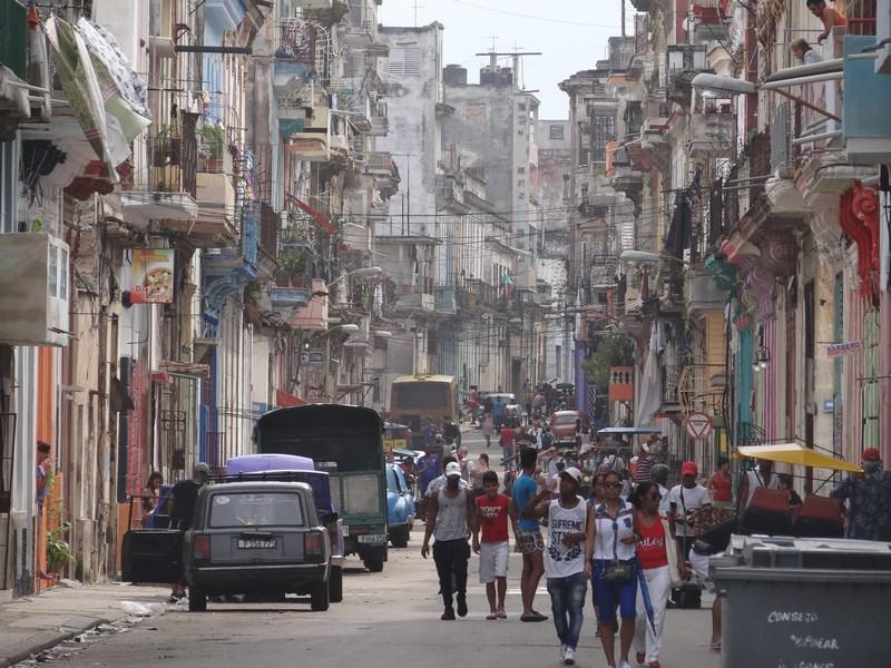 04. Havana, Cuba. Real Havana