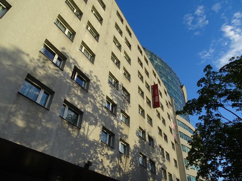 06. Hotel Ibis Centrum Varsovia