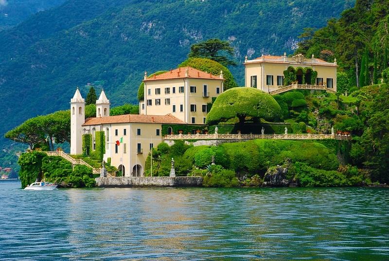 06. Lacul Como