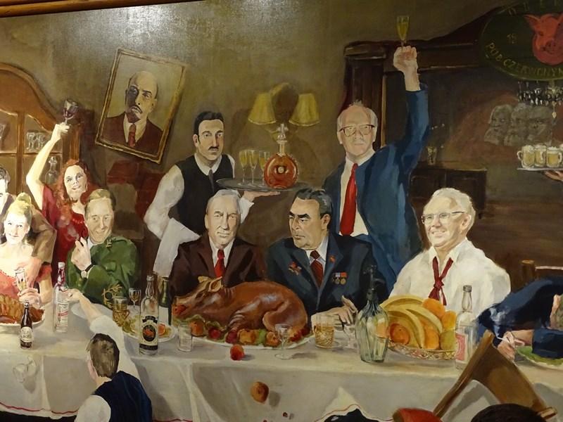 08. Lideri comunisti