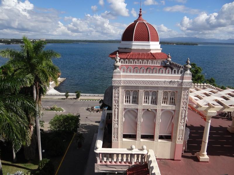 10. Cienfuegos, Cuba
