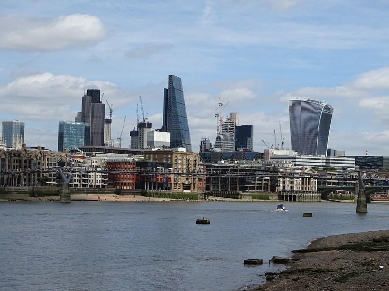 16. Londra moderna