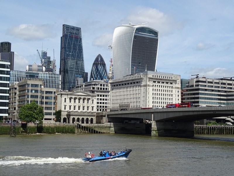 22. Arhitectura Londra