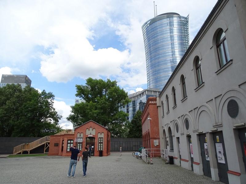 32. Muzeul Insurectiei