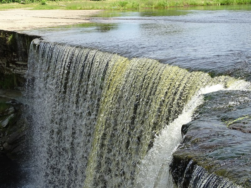 . Jagala Waterfall