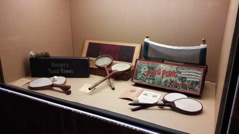 . Muzeul Jucariilor