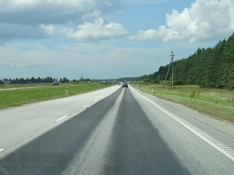 . Autostrada Estonia