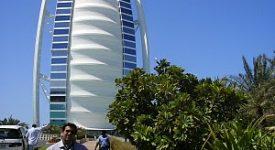 3. La Burj