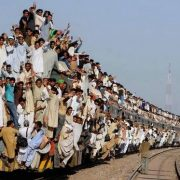 Train In India Pakistan
