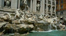 9. Fontana Di Trevi