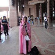 Moscheea Roz
