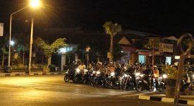 Armata De Motociclisti