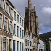 1. OLV Kerk