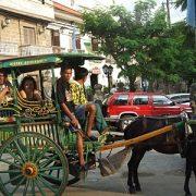 4. Prin Manila Veche