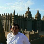16. Moscheea