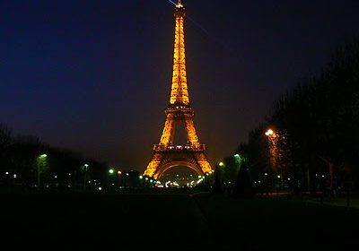 20. Tour Eiffel