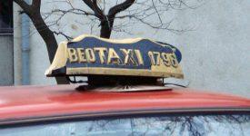 Belgrad Taxi