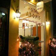 1. Hotel Adonis