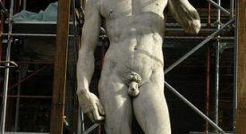 14. Firenze Piazza Della Signoria