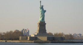 4. Statuia Libertatii
