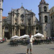 1. Catedrala Din Havana