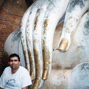 147. Degete Buddha