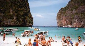 232. Maya Bay Phi Phi